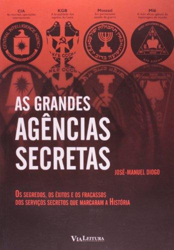 9788567097008: Grandes Agncias Secretas, As