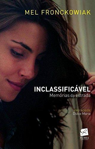 9788567107004: Inclassificavel: Memorias da Estrada (Em Portugues do Brasil)