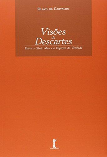 Visões de Descartes (Em Portuguese do Brasil): Olavo de Carvalho