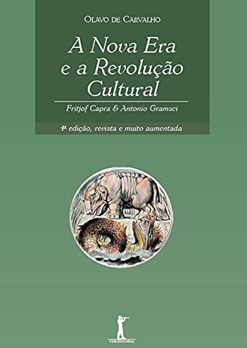 A Nova Era e a Revolução Cultural.: Olavo de Carvalho