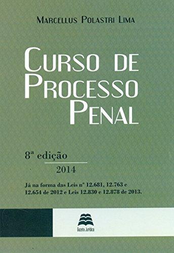 9788567426082: Curso de Processo Penal