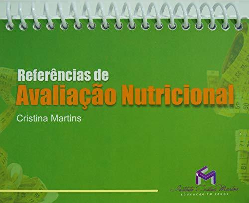9788567712017: Referências de Avaliação Nutricional (Em Portuguese do Brasil)