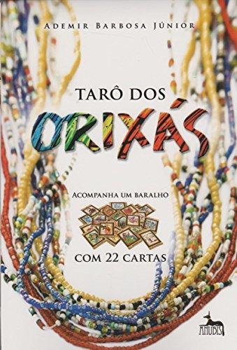 9788567855271: Tarô dos Orixás (Em Portuguese do Brasil)