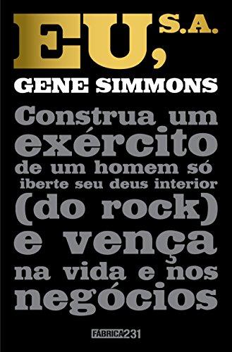 9788568432204: Eu, S. A. (Em Portugues do Brasil)