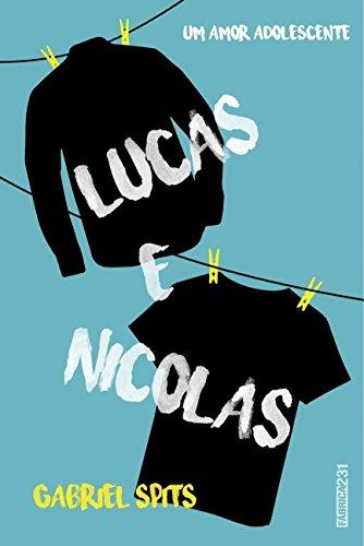 9788568432426: Lucas e Nicolas