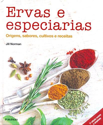 9788568684030: Ervas e Especiarias (Em Portuguese do Brasil)