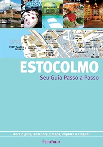 9788568684238: Estocolmo - Coleção Seu Guia Passo a Passo (Em Portuguese do Brasil)