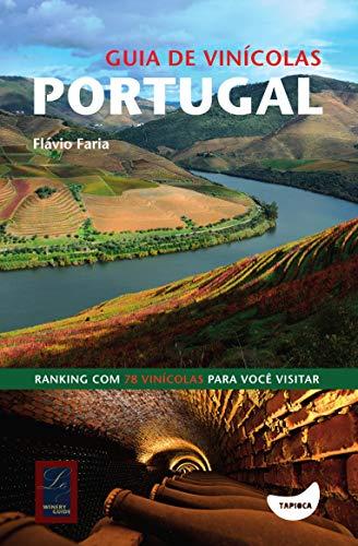 9788569695004: Guia de Vinícolas. Portugal (Em Portuguese do Brasil)