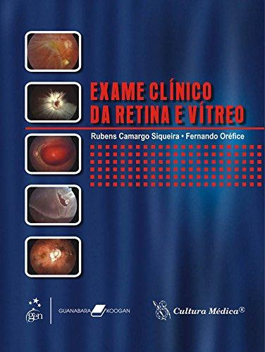 9788570064486: Exame Clínico da Retina e Vítreo (Em Portuguese do Brasil)