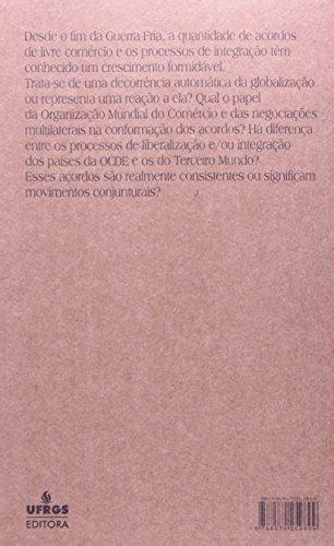 9788570259899: Processos de Integracao Regional e Cooperacao Intercontinental Desde 1989
