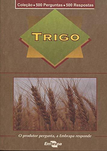 9788570355492: Trigo - Coleção 500 Perguntas, 500 Respostas (Em Portuguese do Brasil)