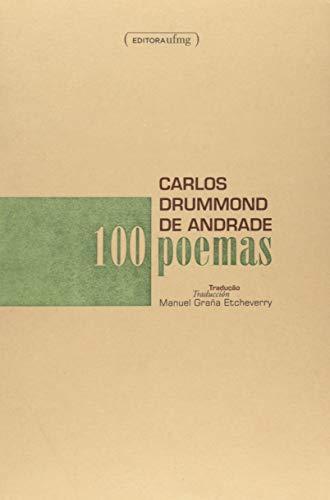 100 Poemas - Carlos Drummond de Andrade