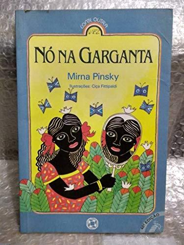 NO NA GARGANTA: MIRNA PINSKY