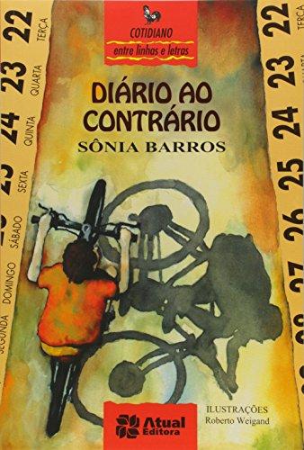9788570568809: Diário ao Contrário (Em Portuguese do Brasil)