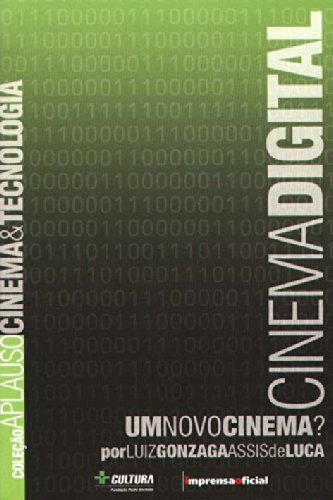 Cimena Digital: um Novo Cinema?: n/a
