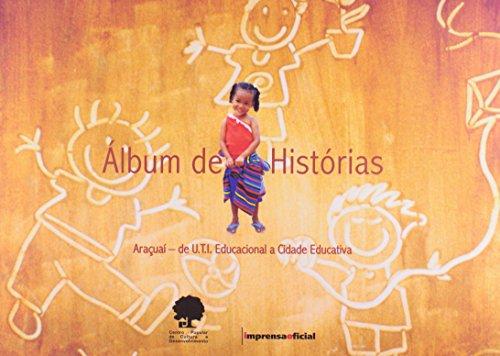 Álbum de histórias.: Rocha, Tião