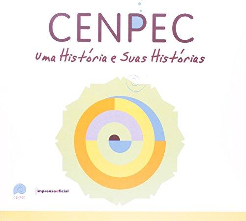 CENPEC : uma história e suas histórias.: Carvalho, Maria do