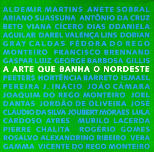 A ARTE QUE BANHA O NORDESTE: 0