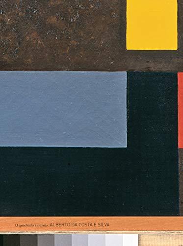 O quadrado amarelo. . - Silva, Alberto