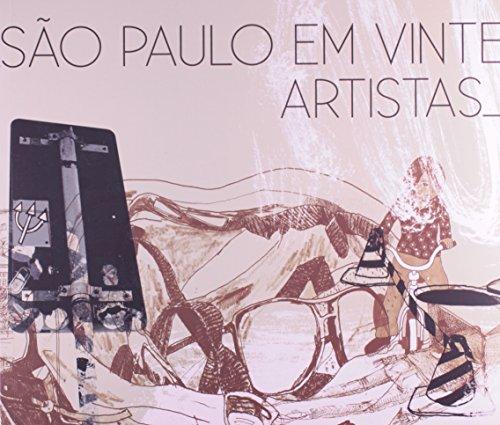Sao Paulo Em Vinte Artistas: Alberto Hiar Junior
