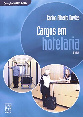 9788570615619: Cargos em Hotelaria