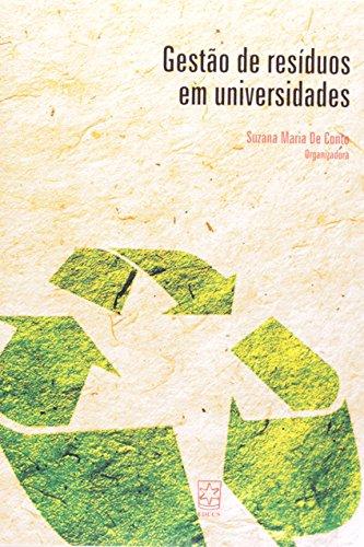 9788570615985: Gestao de Residuos Em Universidade