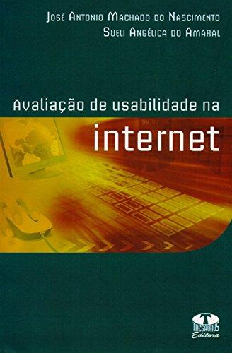 9788570629302: Avaliação de Usabilidade na Internet