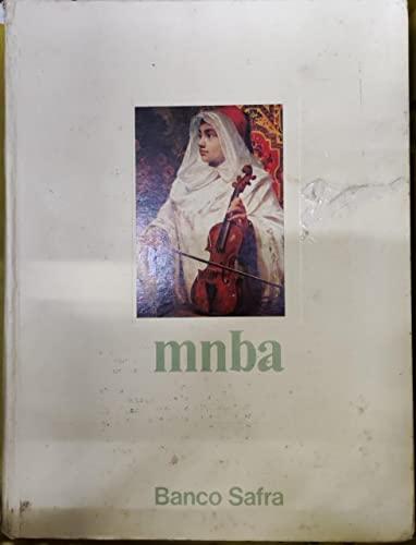 9788570810045: O Museu Nacional de Belas Artes (Portuguese Edition)