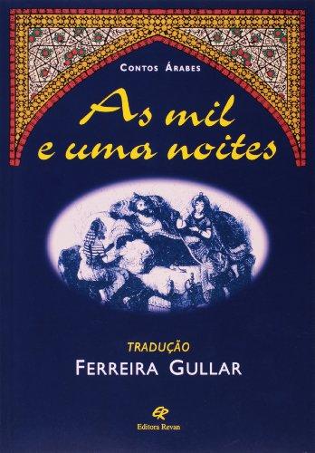 9788571061910: As Mil E Uma Noites (Em Portuguese do Brasil)