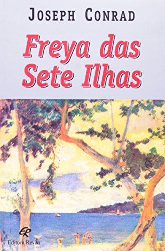 9788571062887: Freya das Sete Ilhas