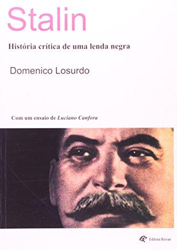 9788571064119: Stalin - Historia Critica De Uma Lenda Negra