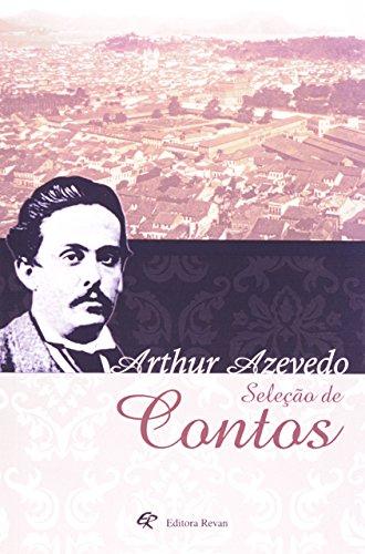 9788571064980: Selecao de Contos: Arthur Azevedo