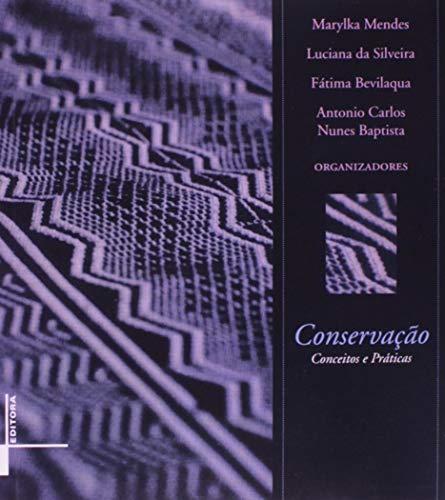 9788571083639: Conservacao: Conceitos e Praticas