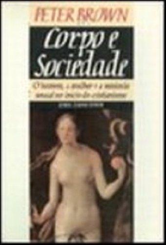 9788571101579: Corpo e Sociedade (Em Portuguese do Brasil)