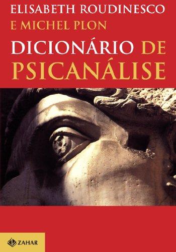 9788571104440: Dicionário de Psicanálise