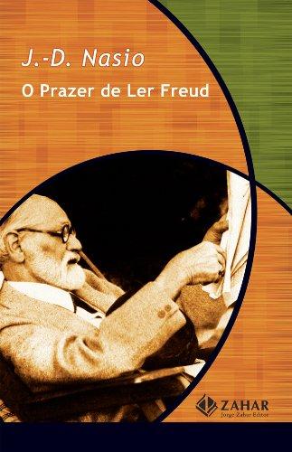 9788571105126: O Prazer De Ler Freud. Coleção Transmissão da Psicanálise (Em Portuguese do Brasil)