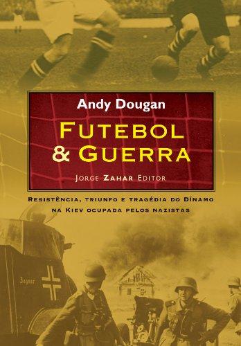 Futebol e Guerra: JORGE ZAHAR