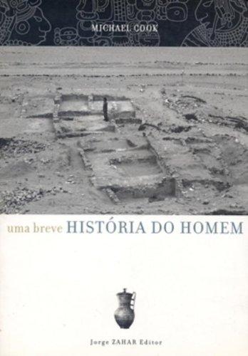 9788571108745: Breve História do Homem, Uma
