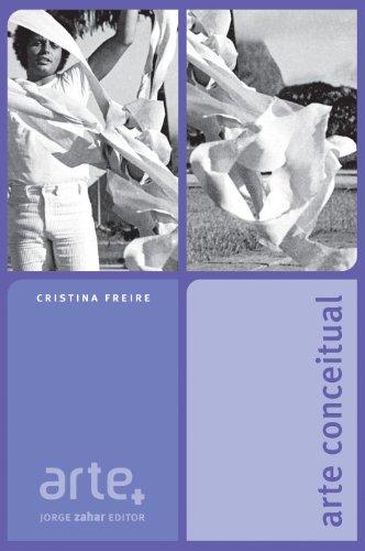 Arte Conceitual: Freire, Cristina