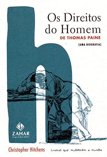 9788571109995: Direitos do Homem de Thomas Paine: Uma Biografia - (Em Portugues do Brasil)
