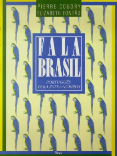 9788571130821: Fala Brasil: Portugues para Estrangeiros - Student's Book