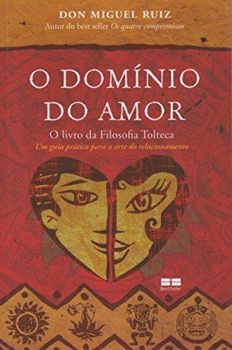 9788571236837: O Dominio Do Amor