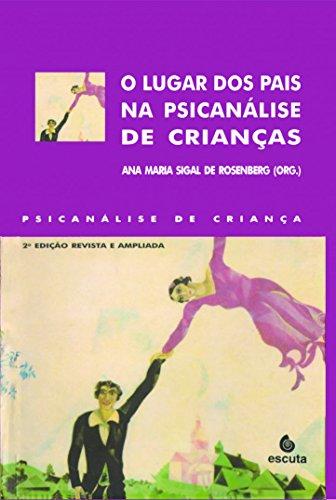 9788571370791: Lugar Dos Pais Na Psicanalise De Crianças