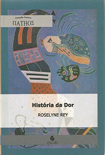 9788571373204: História da Dor