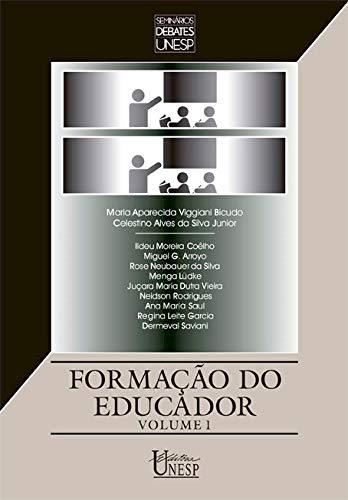 9788571392564: Formação do educador e avaliação educacional (Seminários & debates) (Portuguese Edition)