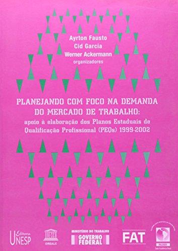 9788571393479: Planejando com Foco na Demanda (Em Portuguese do Brasil)
