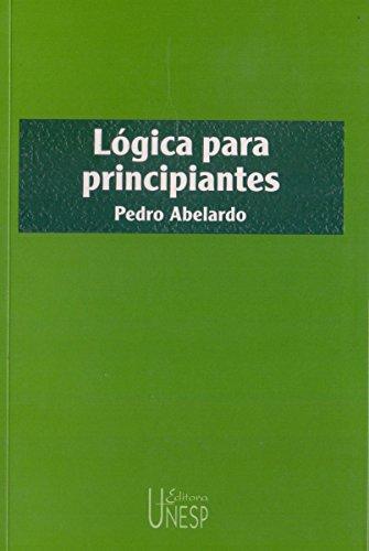 9788571396289: Lógica para principiantes (Portuguese Edition)