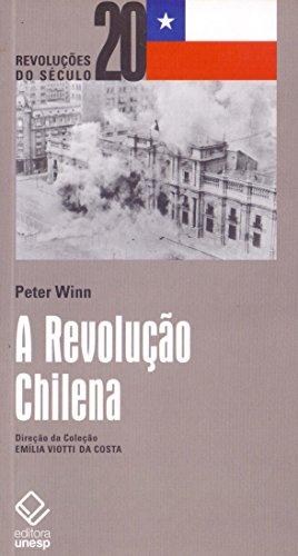 9788571399952: A Revolução Chilena (Portuguese Edition)