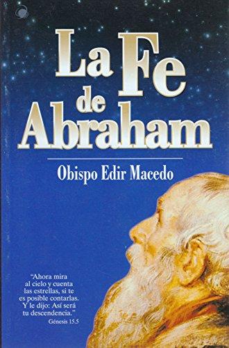 9788571404090: La Fe de Abraham