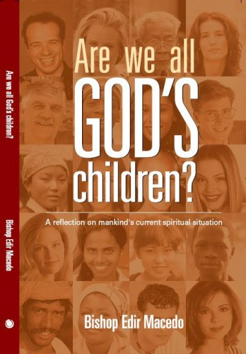 9788571405127: Are We All God's Children?